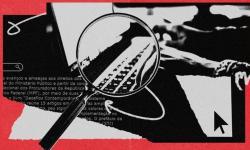 Áudios do Intercept são crime cibernético, diz MPF