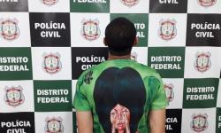 Polícia prende 12º integrante de quadrilha que traficava armas no DF