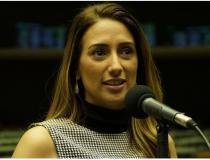 Flávia Arruda é indicada para compor conselho do prêmio Brasil Mais Inclusão