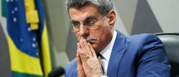 Jucá, presidente do MDB, é novo réu da Lava Jato