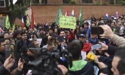 'Roubo' do Brasil em Itaipu abala governo paraguaio