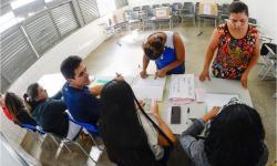 Escola de Planaltina diz sim à Gestão Compartilhada