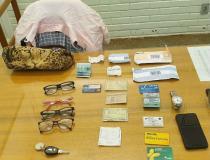 """PCDF faz operação contra quadrilha que praticava golpe da """"saidinha"""""""