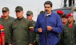 Brasil, Colômbia e EUA armam ataque a Maduro
