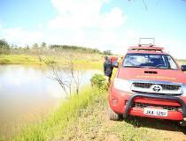 Jovem de 19 anos morre afogado em lago do DF