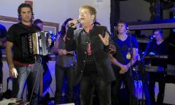 Morre em São Paulo cantor Roberto Leal