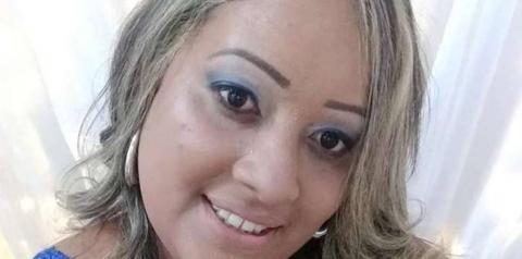 Marido mata mulher a tiros na frente da filha em Valparaíso