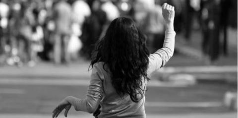 25 de novembro: Dia Internacional pela Eliminação da Violência contra as Mulheres
