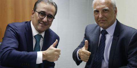 Bolsonaro cria e registra filho para salvar país