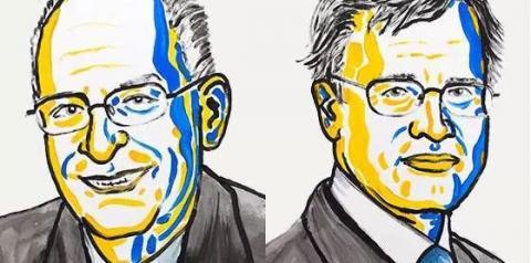 Britânico e finlandês dividem Nobel de Economia