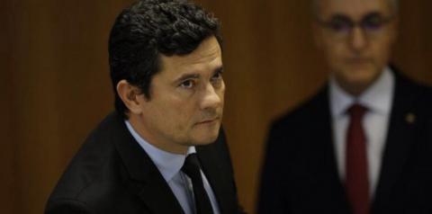 Por que querem esvaziar o papel de Sergio Moro na queda da criminalidade