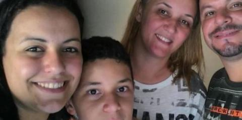 Caso ABC: filha e namorada admitem participação no roubo