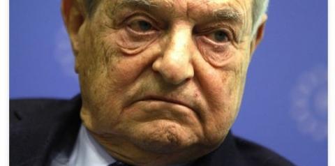 6 organizações brasileiras que recebem dinheiro de George Soros: o financiador da esquerda tupiniquim