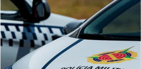 De folga, policial do DF reage a assalto e mata um dos criminosos