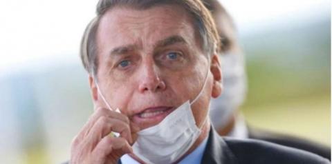 Desejar a morte de Bolsonaro dá Lei de Segurança