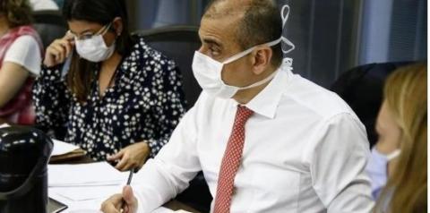 Ex-secretário de Saúde do Rio dá à PGR provas contra Witzel, diz revista