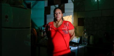 """Mãe de menino morto a pedradas desabafa: """"que a justiça seja feita"""""""