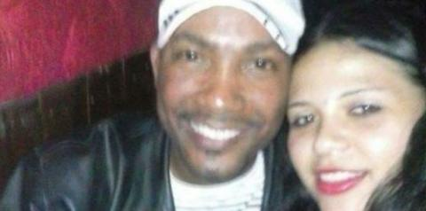 Vítima de feminicídio no DF, Simone lutou para não morrer