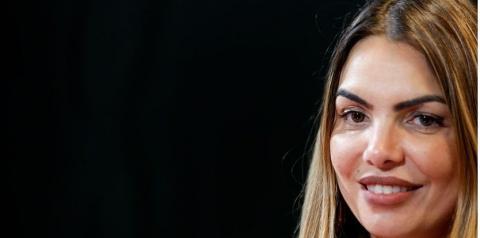Paula Belmonte promete abrir mão de cotas de passagem e gasolina na Câmara