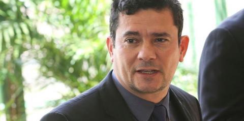 Moro manda investigar dinheiro sujo da Venezuela no Brasil