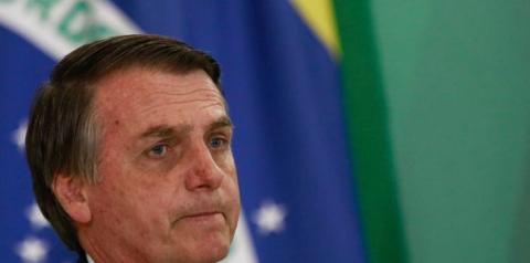 """Na volta a Brasília, Bolsonaro encontra avanços e """"abacaxis"""" da equipe"""