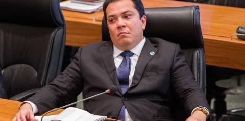 Por unanimidade, TRE-DF decide pela cassação do distrital José Gomes