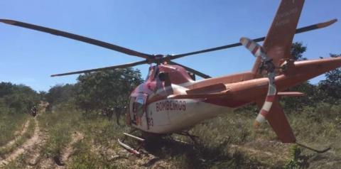 Encontrados os 9 desaparecidos em trilha na cachoeira do Indaiá (GO)