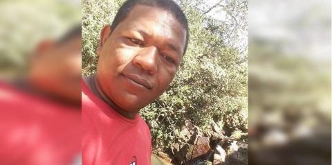 Após assassinar ex-mulher, homem morre atropelado por ônibus na BR-040