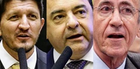 Confira como votou cada deputado goiano na transferência do Coaf para o Ministério da Economia