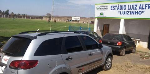 Cartão Amarelo! Denúncia de irregularidades pode parar campeonato de futebol amador em Novo Gama!