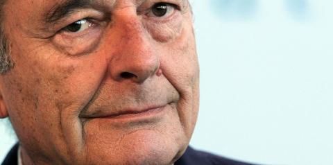 Jacques Chirac morre na França aos 86 anos