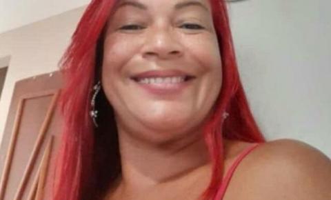 Mulher é assassinada com tiro no rosto pelo ex-marido no Pedregal