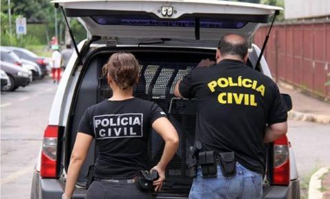 PCDF realiza megaoperação contra tráfico de drogas no DF
