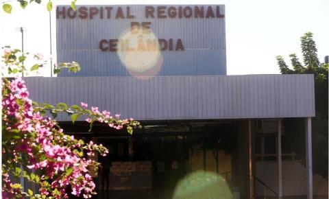 Governo quer construir novo hospital e mais uma UPA em Ceilândia