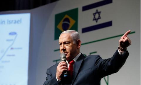 Netanyahu joga a toalha e desiste de formar governo