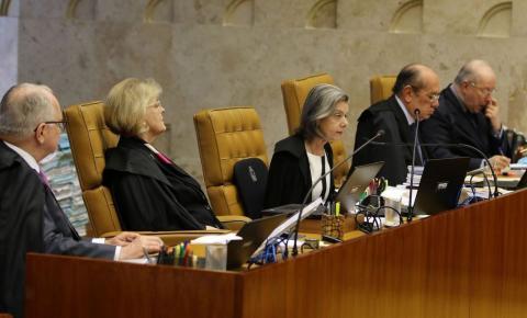 Supremo decreta o fim da Lava Jato e acata Lula livre
