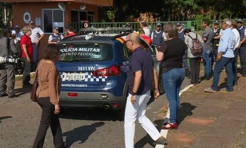Queda de Maduro pode começar por ação em Brasília