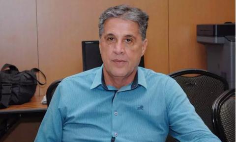 Novo secretário-executivo de Cidades é Fernando Leite