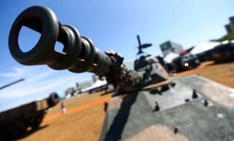 'Somente ação armada vai dar jeito no Brasil'
