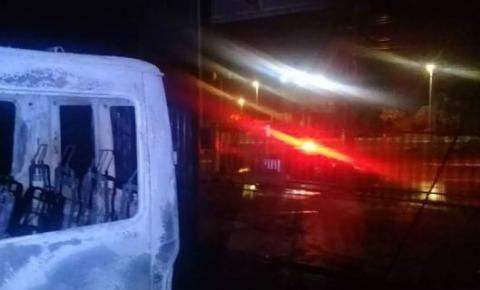 ncêndio atinge Igreja Batista no Distrito Federal