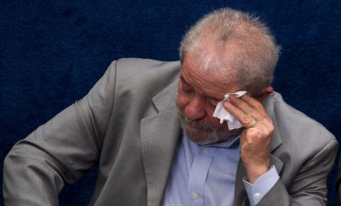 TRF-4 aumenta pena de Lula para 17 anos de cadeia