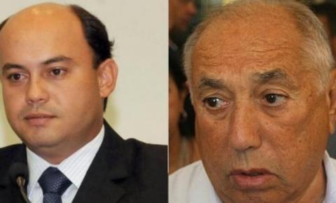 Ex-governadores são acusados por suposto esquema descoberto no âmbito da Operação Ápia