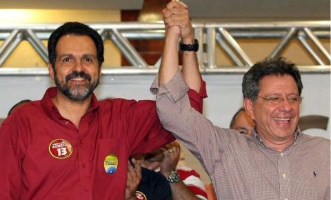 Ex-governador Agnelo, vice Filippelli são acusados de improbidade na construção do Estádio Mané Garrincha, no DF