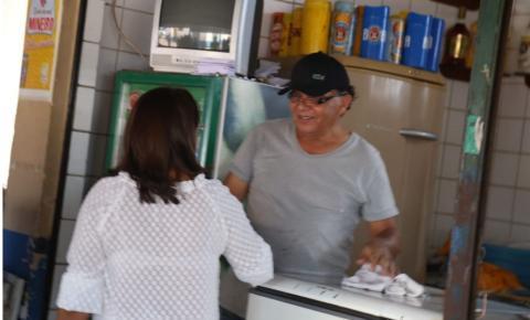 Sônia Chaves fecha 2019 com chave de ouro.