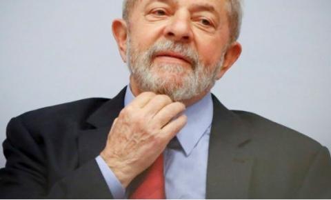 PF indicia Lula por repasses da Odebrecht ao seu instituto