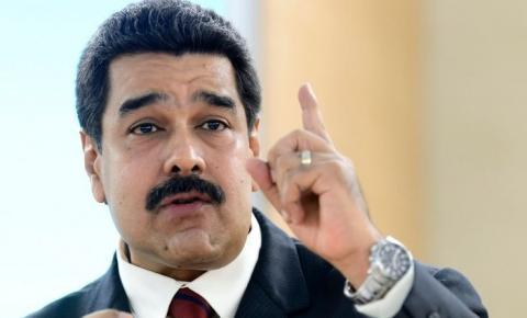 Venezuela acusa Brasil de dar refúgio a terroristas