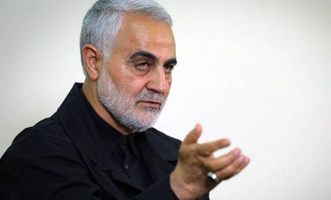 Trump manda e bombardeio mata general do Irã