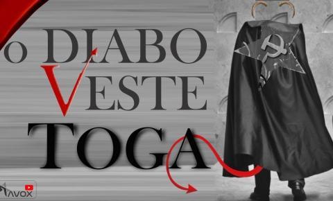 PORTA DOS FUNDOS OU O DIABO VESTE TOGA