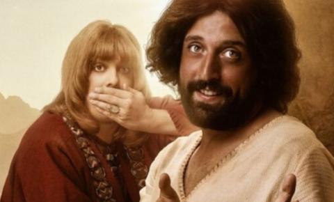 Justiça manda tirar do ar filme sobre Jesus gay