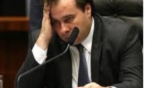 PF finaliza inquérito e atribui a Maia corrupção, lavagem de dinheiro e 'caixa três'